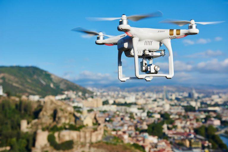 drones para eventos e filmagem gnove