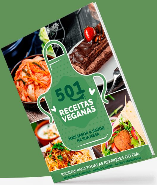 501 receitas veganas